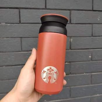 Starbucks kubek kubek termiczny klasyczne matowe 304 ze stali stalowy kubek towarzyszące kubek do kawy kubek kubek samochodowy kubek próżniowy butelka wody tanie i dobre opinie JUDAI CN (pochodzenie) STAINLESS STEEL Termosy próżniowe termosy i Kolby próżniowe 6-12 godzin China 304 stainless steel
