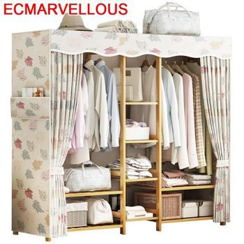 Gabinete Moveis Rangement Armario De Almacenamiento Home Furniture Armoire Chambre Mueble Closet Cabinet Guarda Roupa Wardrobe