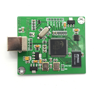 Image 3 - Lusya CM6631A Digitale Interface Module Dac Board Usb Iis Spdif Uitgang 24Bit 192K F3 011
