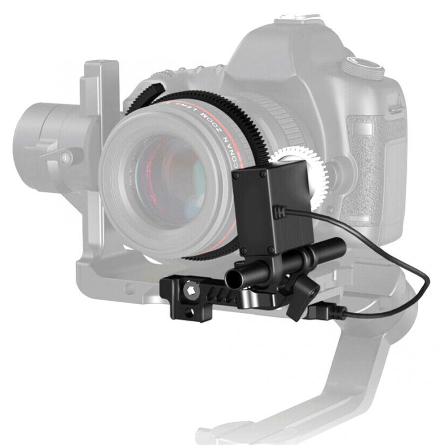 Pour FeiyuTech AKFI suivre la vitesse de mise au point Servo suivre la bague de mise au point pour Feiyu AK2000 AK4000 appareil photo reflex