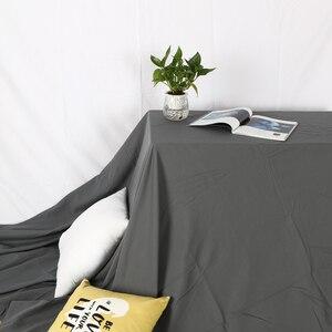 Image 2 - Preto branco verde azul cor vermelha algodão têxtil musselina foto fundos estúdio fotografia tela chromakey pano de fundo