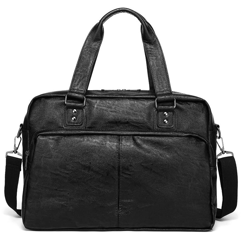 Роскошные мужские дорожные сумки из спилка и кожи, вместительные портативные мужские сумки на плечо, брендовые качественные винтажные дорожные спортивные сумки, 2019|Дорожные сумки| | АлиЭкспресс
