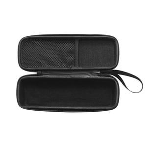 Image 5 - Sac de rangement coque antichoc accessoires de voyage pour Marshall EMBERTON haut parleur Bluetooth sans fil