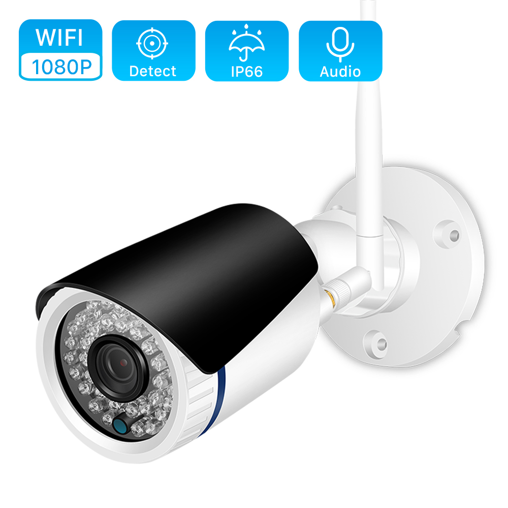 Ip-Camera Yoosee Network Night-Vision Waterproof 1080p Wifi 720P HD Onvif 960P Audio