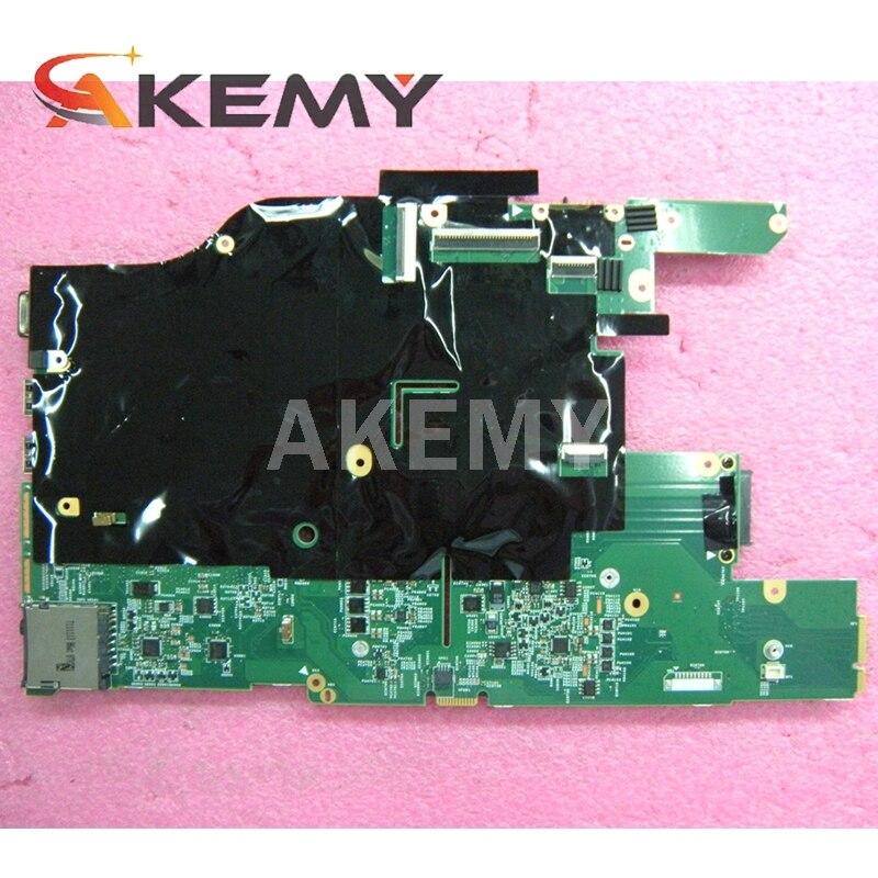 For Lenovo ThinkPad E520 notebook motherboard PGA988B HM65 GPU HD6630M DDR3 100% test work 3