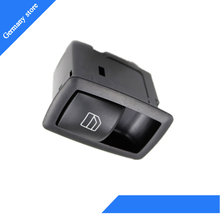 Высококачественная кнопка переключателя стеклоподъемника для Mercedes Benz GL450 GL550 ML300 4matic R300 OEM:A2518200510 A 251 820 05 10