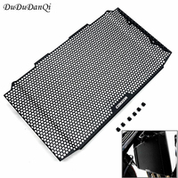 Original For Honda cb1000r CB 1000R 2018 2019 Black CNC Radiator Grille Guard Cover Protector Motorcycle Accessories