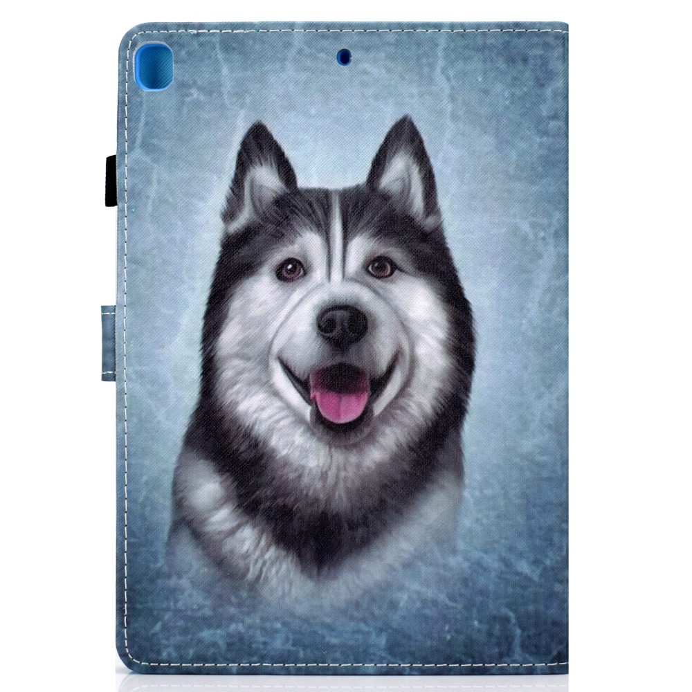 iPad/10.2inch/Model/.. A2197-Cover for 7th Book-Stand iPad Case New