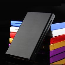 Hot Smoking Cigarettes Aluminum Cigarette Case Tobacco Case Cigar Holder Pocket Box Storage Containe