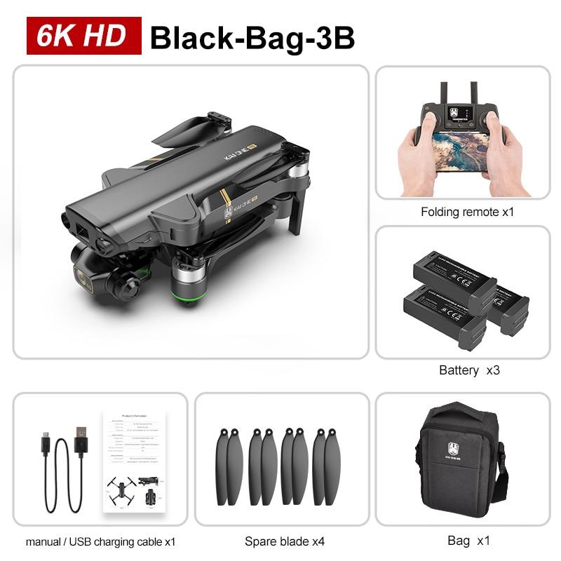 6K BackPack 3B