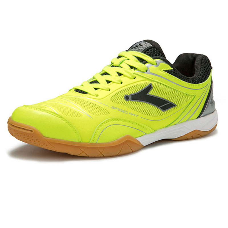 High Quality Professional Ping-pong Sneakers For Men Table Tennis Shoes High Quality Mens Ping Pong Table Tennis Shoes