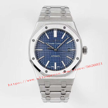 Men's Sport Watches 41mm Sapphire Crystal Stainless Steel Men Automatic