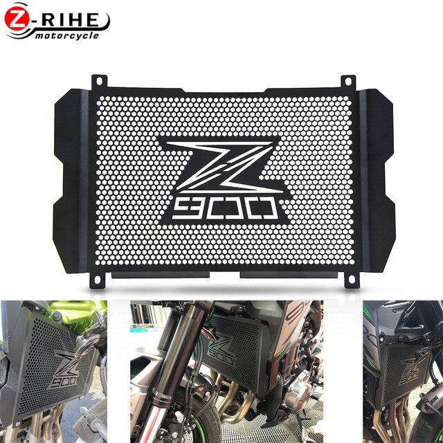 Per Kawasaki Z900 Z 900 z900 Nuova Moto Griglia Del Radiatore Guard Protezione Per Kawasaki Z900 Z 900 2017 2018 2019 Accessori