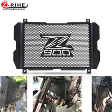 カワサキZ900 z 900 新オートバイラジエーターグリルガード保護カワサキZ900 z 900 2017 2018 2019 2020 アクセサリー