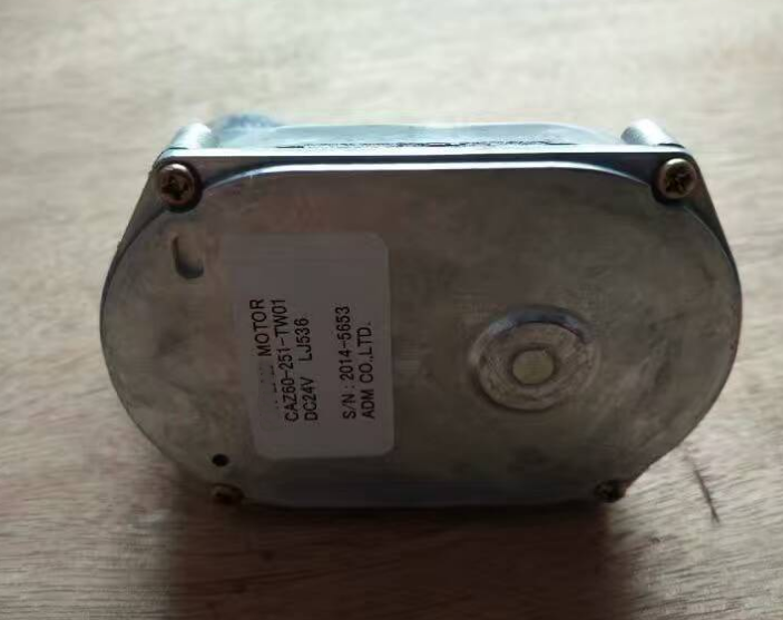 CYPLAX Motor 24 Volt DC.CAZ60-251-TW01 DC24V LJ536