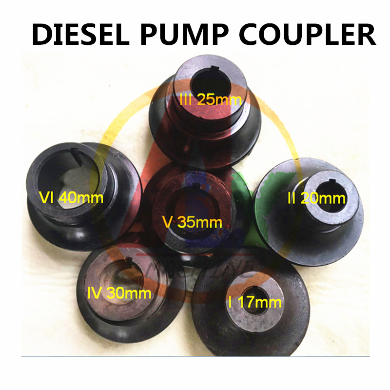 Diesel Pump Connect Coupling Coupler For Diesel Test Bench, H Type Pump Connecting Coupling, Diesel Test Bench Part