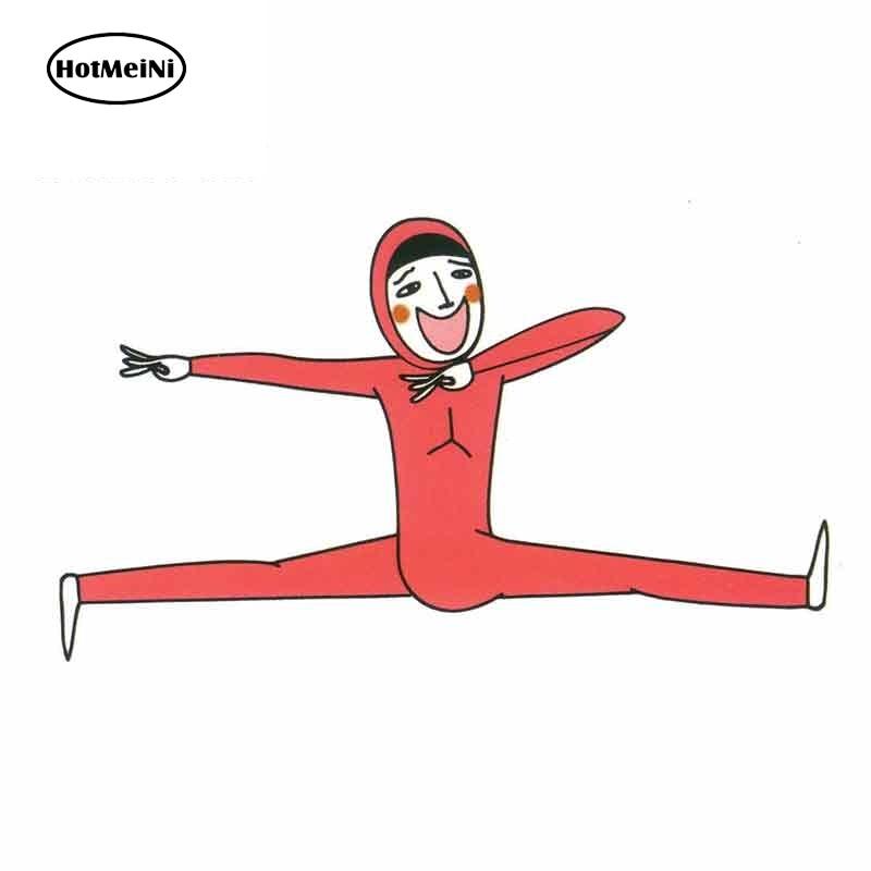 Cartoon//Fun Car Tax Disc Holder Reuseable Yoga