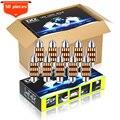 DXZ, 50 шт в наборе, C5W C10W Светодиодный лампочки Canbus Festoon-31MM 36 мм/39 мм/41 мм 4014 чип салона Купол светильник чтения светильник авто светодиодные лам...