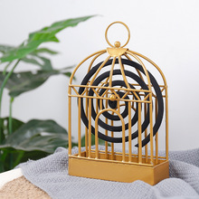 creative mosquito coil holder…