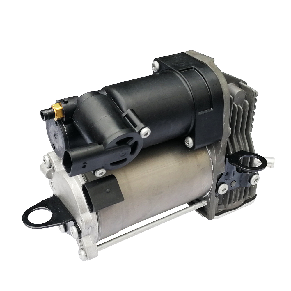 Air Compressor for Air Suspension for Mercedes-Benz W164 <font><b>X164</b></font> ML <font><b>GL</b></font> A1643200304 A1643200504 OE#1643200304 1643200504 1643200904 image