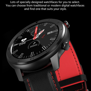 Image 2 - Timewolf Smart Watch IP68 Waterproof 5atm Blood Pressure Smartwatch Android 5.1 Heart Rate Smart Watch for Android Phone IOS