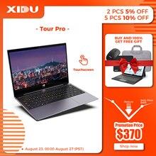 XIDU Tour Pro 12.5 inch Laptop Intel Celeron 3867U 2.5K HD IPS Notebook Window10 LINUX OS 8GB 128GB ROM Touch Screen Laptop PC