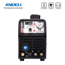ANDELI Smart Portable Single Phase Pulse Welding Machine CT-520DP 3 in 1 Welder with CUT/MMA/TIG Welding machine 3 in 1