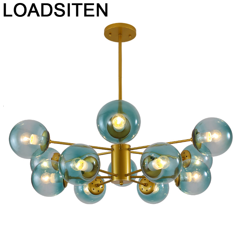 European Lighting Hanglampen Voor Eetkamer Modern Industrial Lampara Colgante Suspension Luminaire Deco Maison Hanging Lamp|Pendant Lights|   - title=