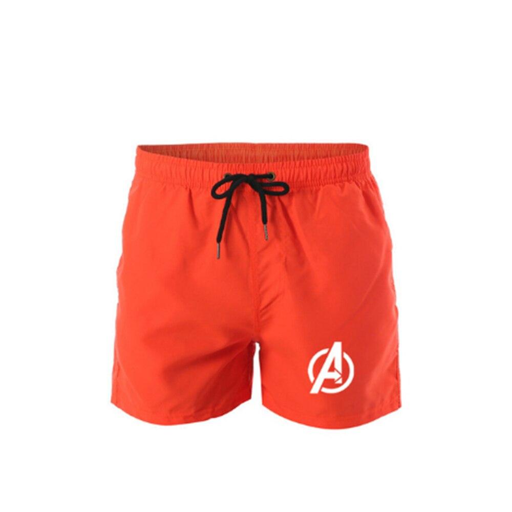 Men Swimsuit Swimwear Men Swimming sports Shorts Men Briefs Beach Shorts Sports Suits summer Surf Board Shorts Men Swim Trunks