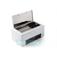 High temperature disinfection cabinet hot air sterilizer for nail art tools dental care tools make up tools