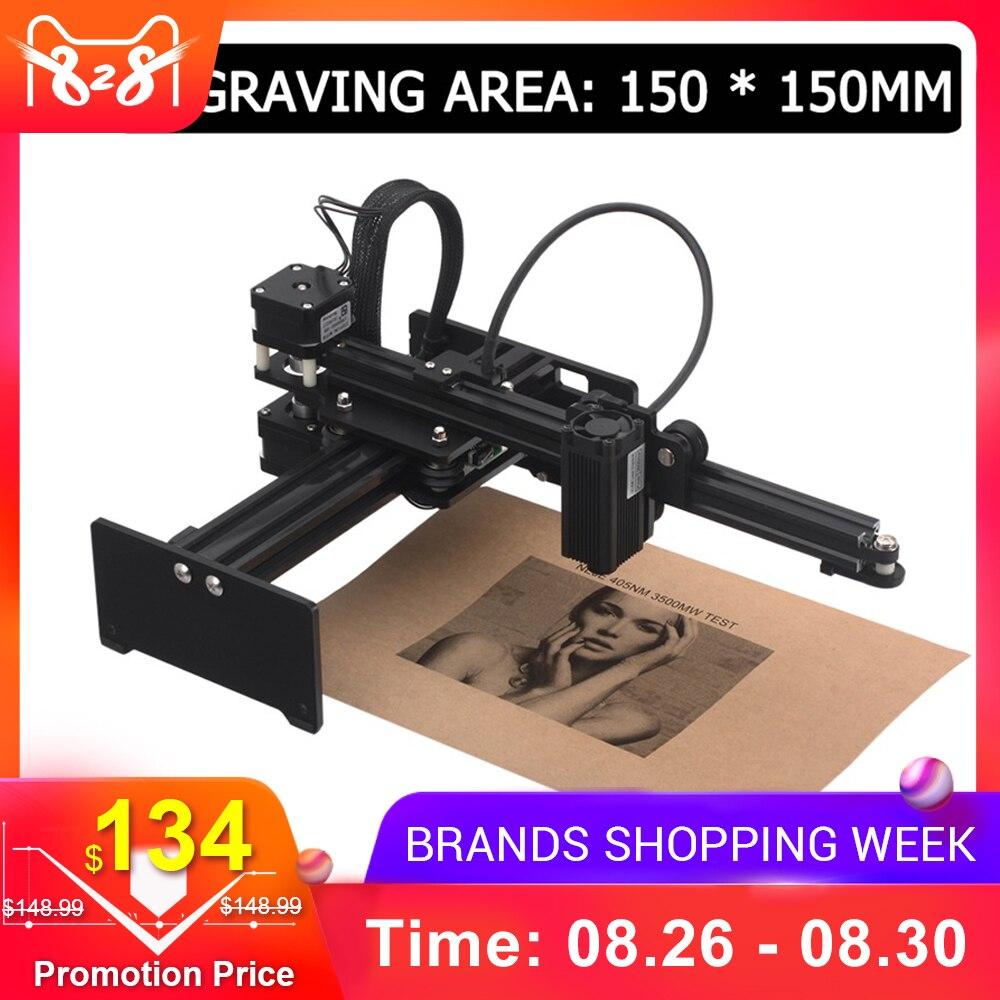 Wood-Router-Kit Laser-Cutter-Printer Protective-Glasses Engraver-Carving-Machine Desktop Laser