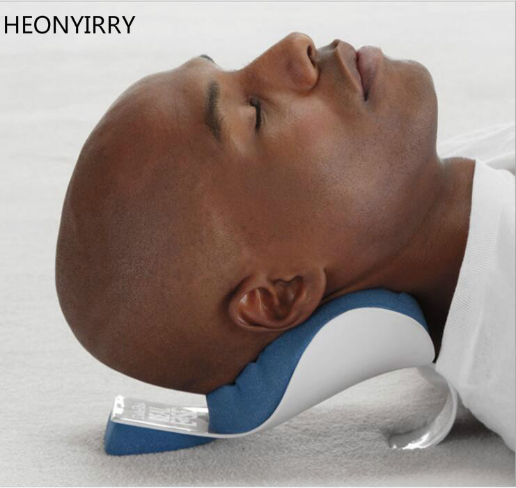 New Useful Travel Neck Pillow Theraputic Support...