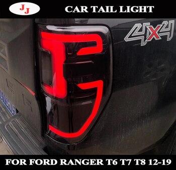 Задний фонарь для RORD RANGER T6 T7 T8 TXL 2012-2019, светодиодный задний фонарь, задний стоп-сигнал