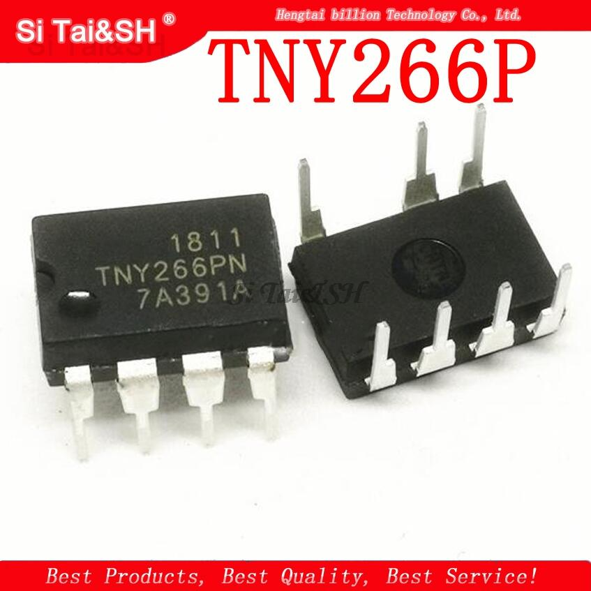 5pcs POWER TNY266PN 266PN DIP7 IC Chip