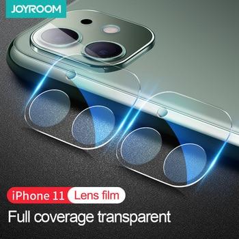 2 шт. 9D защитное стекло на объектив iPhone 12