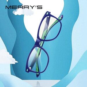 MERRYS DESIGN Anti Blue Light Blocking Glasses For Children Kids Boy Girl Computer Gaming Glasses Blue Ray Glasses S7102
