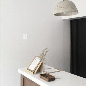 Image 3 - Aqara D1 Wandschakelaar Smart Zigbee Nul Lijn Fire Wire Licht Afstandsbediening Draadloze Sleutel Muur Schakelaar Voor Homekit Xiaomi mi Thuis