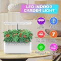 Ecoo Züchter Indoor Pflanze Hydrokultur Wachsen licht Soilless Anbau Anlage Wachsen Licht Mit Wasser zyklus System Für Gärtnerei-in Pflanzenlichter aus Licht & Beleuchtung bei