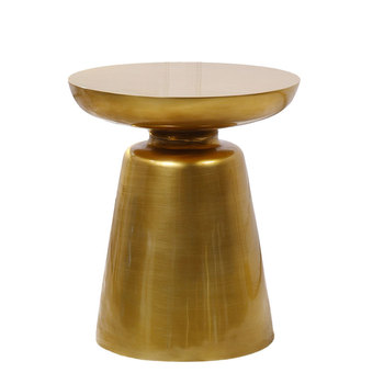 Small coffee table removable sofa corner Nordic round side table middle single multifunctional small tea table solid wood coffee table round small table simple sofa side table nordic side table