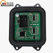 63117182396 For BMW X5 E70 E90 E91 E92 E93 X6 Z4 2007 2008 2009 2010 Adaptive Headlight ALC Control Unit Module Cornering