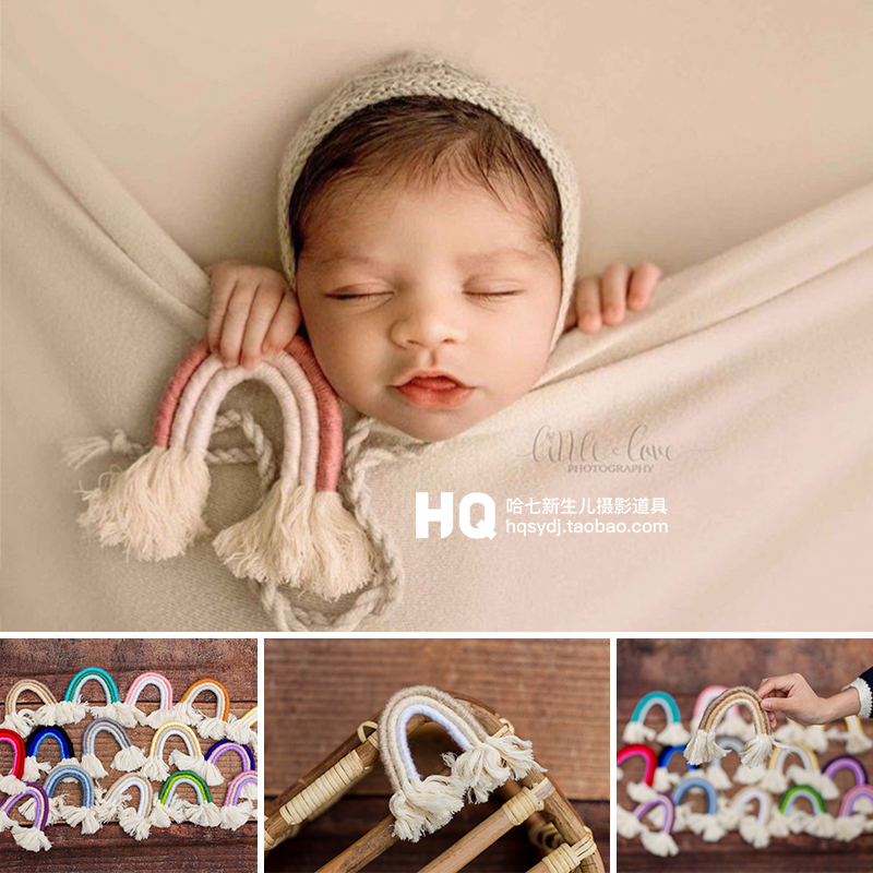 Multifunctional Soft Newborn Photography Props Baby Photoshoot Artifacts Infant Photo Studio  Accessories