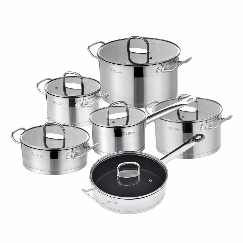 Pots New 24CM Tempered Glass Replacement Lid For Pans Casseroles Frying Pan