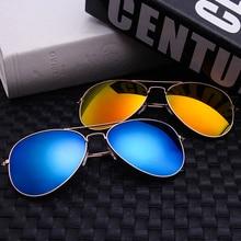 10 Pcs/lot new fashion women sunglasses Driving UV 400 retro 19 colors outdoor