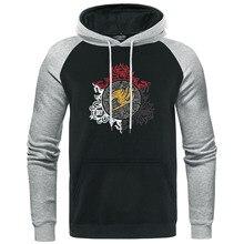 Fairy Tail Sweatshirt Fleece Warm Tracksuit Hoodie