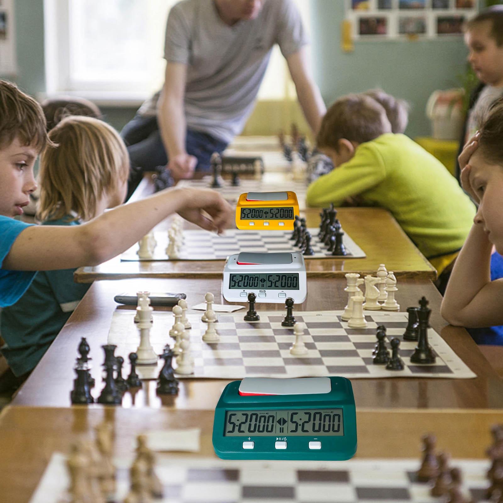 relogio de xadrez analogico mecanica relogios xadrez 04