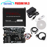 2020 Newest Serial Suite Piasini Engineering V4.3 Master Version With USB Dongle No Need Activated Support More Vehicles
