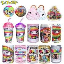 Poopsie Slime Unicorn Ball Dolls Poop Girls Toys Hobbies Acc