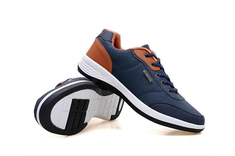 Hd7cf4465fecb4e3d8792a23fb6e25b430 - OZERSK Men Sneakers Fashion Men Casual Shoes Leather Breathable Man Shoes Lightweight Male Shoes Adult Tenis Zapatos Krasovki
