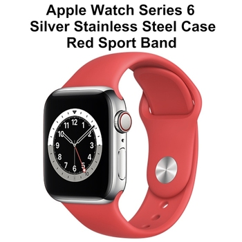 Apple Watch 6 Edition 40/44mm Cellular for IOS iPhone