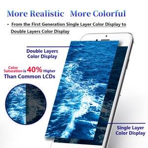 Image 4 - AAAA + + + ЖК дисплей для iPhone 6 6S 7 7 Plus 8 8Plus с 3D сенсорным экраном Замена для iPhone 4S 5 5S 5C 6P 6SP без битых пикселей